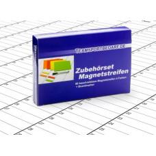 Magnetinių juostelių rinkinys