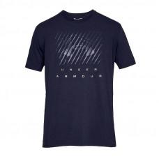 Under Armour Branded Big Logo T-Shirt