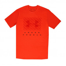 Under Armour Branded Big Logo T-Shirt