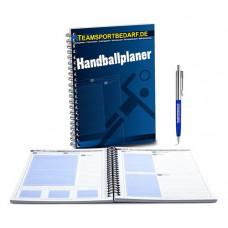 Užrašų knygelė - rankinio planavimas