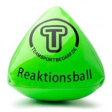 Reakcijos kamuolys