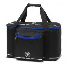 Cooler bag for bottles
