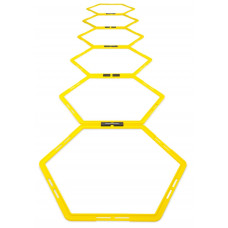 Hexagon kopetėlės 3 m