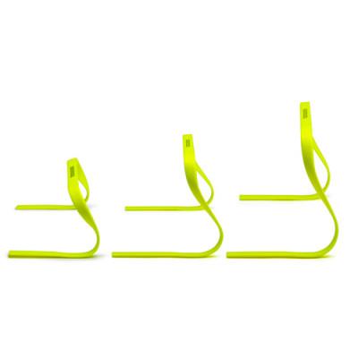 Treniruočių barjeras - lankstus
