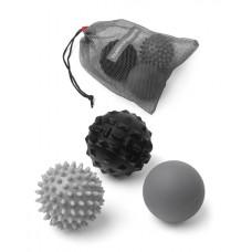 Lakroso kamuoliukų rinkinys - savimasažas