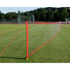 Futbolo tenisas 9m