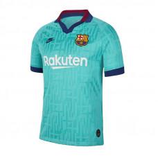 Nike FC Barcelona 2019/20 Stadium Third