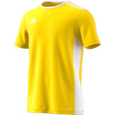 adidas Entrada 18 marškinėliai