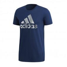 ADIDAS BOS FOIL marškinėliai