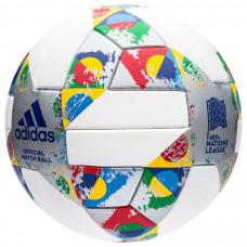 Adidas UEFA Nations League OMB kamuolys
