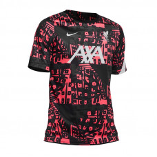 Nike Liverpool FC Pre-Match marškinėliai