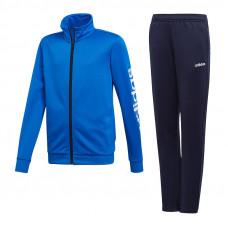Adidas JR TrackSuit