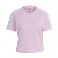 Adidas WMNS Essentials Loose Crop marškinėliai