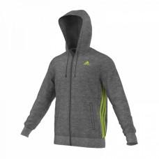 adidas Essentials Mid FZ Hood džemperis