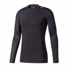 adidas TechFit Base Print LS marškinėliai
