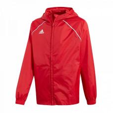 adidas JR Core 18 Rain Jacket