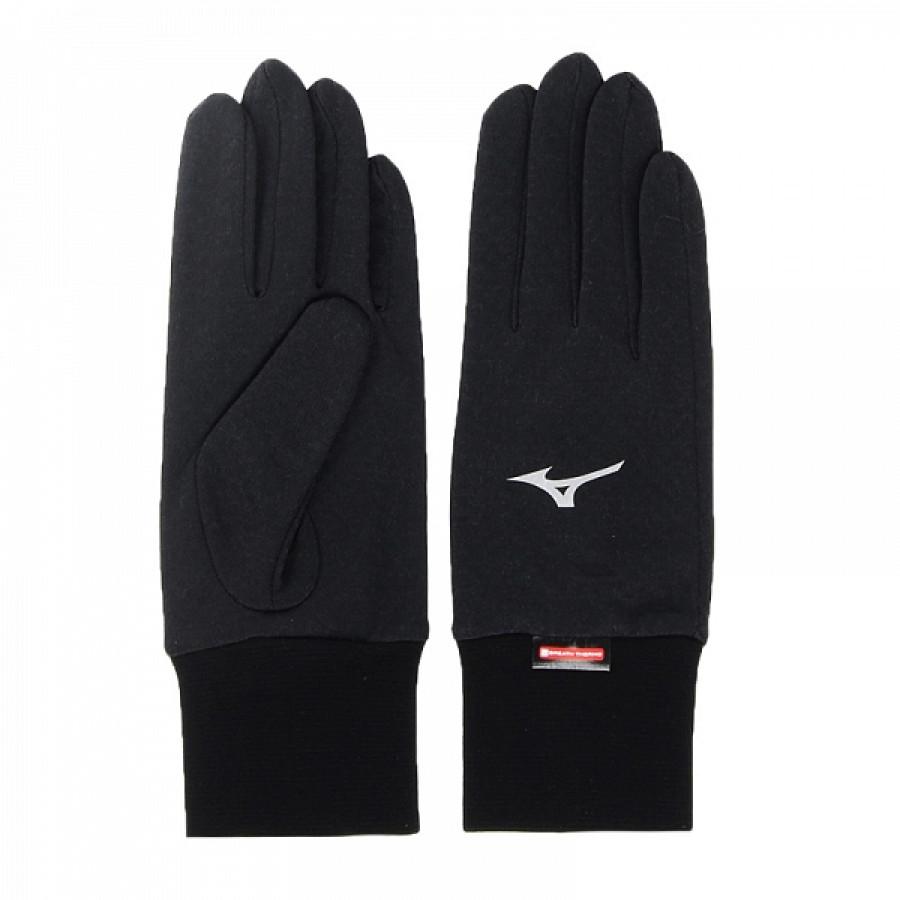 Mizuno Running Breath Thermo Light Weight Glove