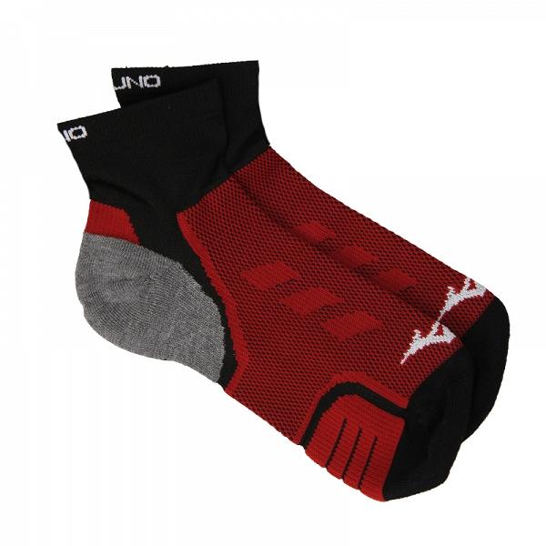 Mizuno Dry Lite Race Mid Socks