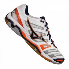 Mizuno Wave Stealth 4 salės batai