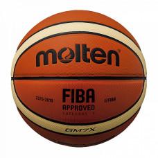 Molten FIBA Approved krepšinio kamuolys