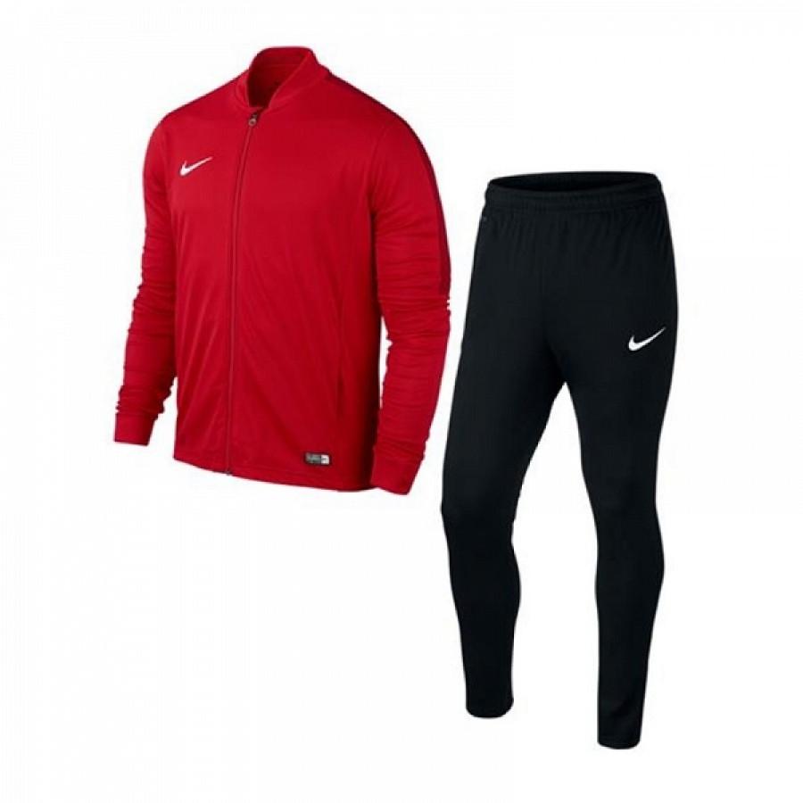 65ee52ed5bf229 Nike JR Academy 16 Knit dres