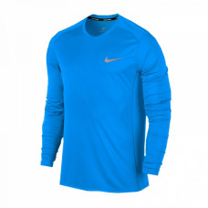 Nike Dry Miler Long Sleeve
