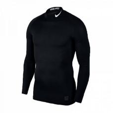 Nike Cool Compression LS Mock golf marškinėliai