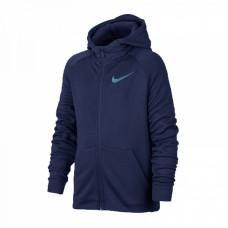 Nike JR Dry Hoodie FZ džemperis