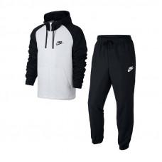 Nike NSW Tracksuit Woven Hooded kostiumas