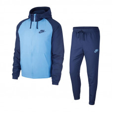 Nike NSW Tracksuit Woven Hooded kostiumas