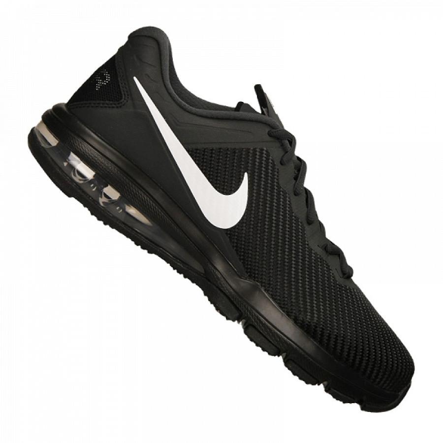Authentic 173178 Nike Free Tr Fit Men Black Shoes