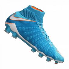 Nike Wmns Hypervenom Phantom 3 DF FG