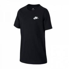 Nike JR Tee-Emb Futura marškinėliai