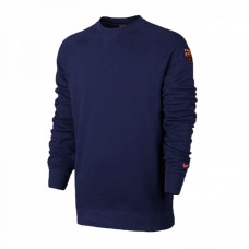 Nike FCB Authentic Crew bliuzonas