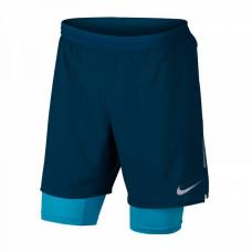 Nike 7 Flex 2in1 Stride Run Short