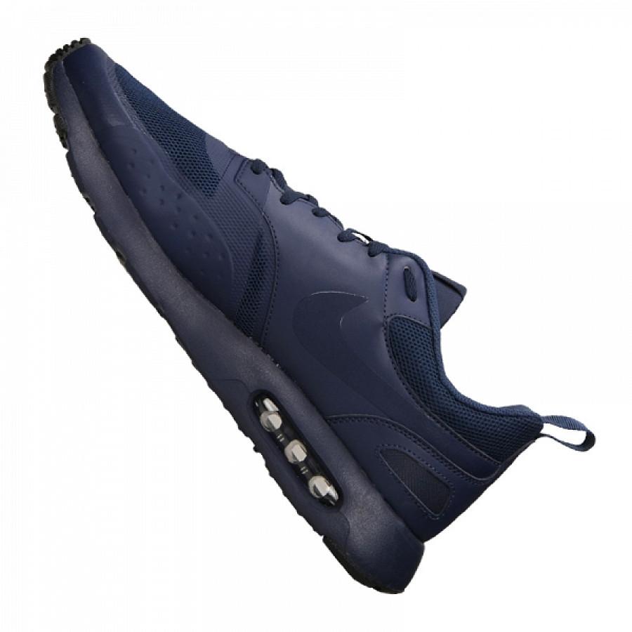 Schuhe NIKE Air Max Vision 918230 012 BlackSignal BlueWhite