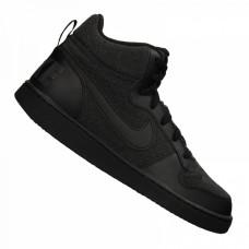 Nike JR Court Borough Mid SE bateliai