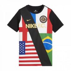 Nike JR F.C. Flag Tee marškinėliai