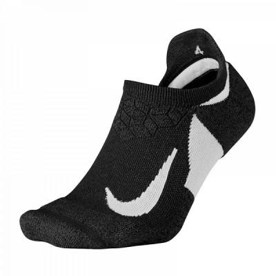 Nike Elite Cushioned NS Running Socks