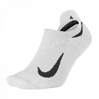 Nike Elite Cushioned NS Running Socks