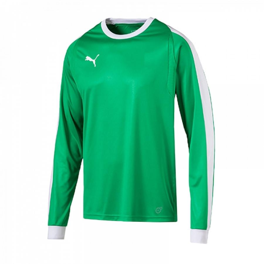 45f8b7dd536f Puma Liga GK Shirt