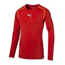 Puma TB LS marškinėliai
