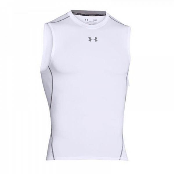 Under Armour Heatgear Compression SL marškinėliai