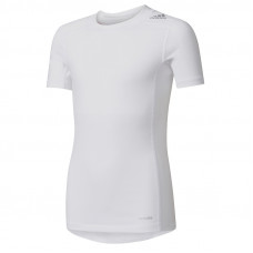 adidas JR TechFit Base Shirt