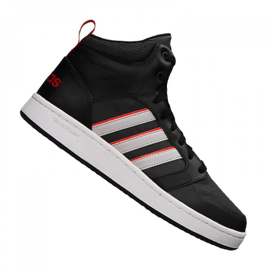 adidas Cloudfoam Super Hoops MID shoes