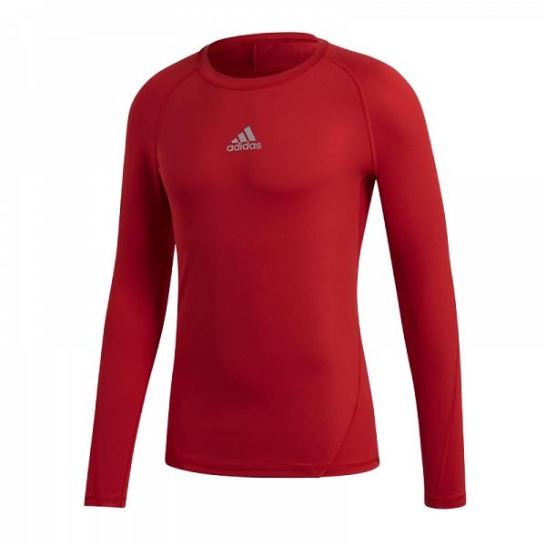 adidas Baselayer AlphaSkin LS marškinėliai