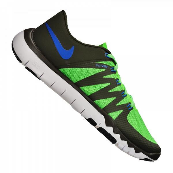 buy popular e7edc 964c2 Nike Free Trainer 5.0 V6