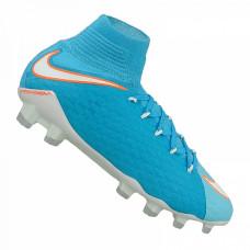 Nike Wmns Hypervenom Phatal 3 DF FG
