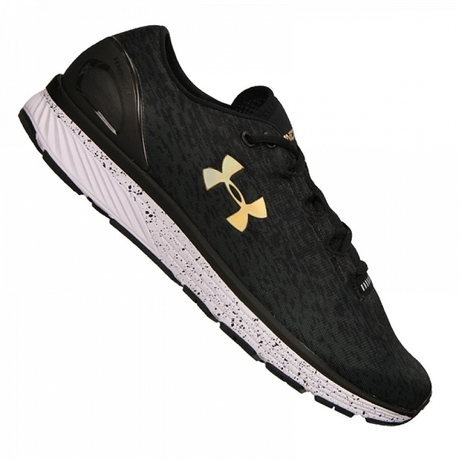 new product b42b6 6657c Under Armour Charged Bandit 3 Ombre shoes