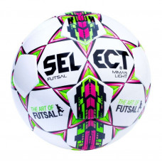 Select mimas light futsal ball